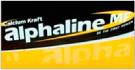 baterias alphaline