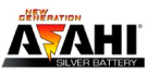 baterias asahi